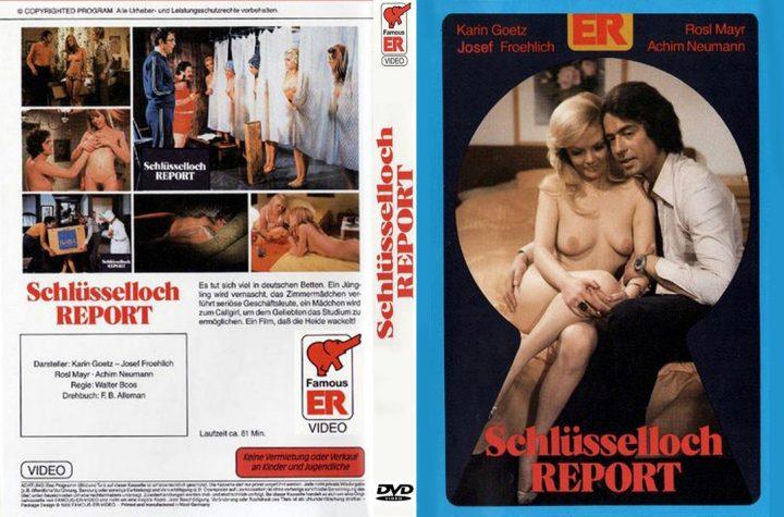 Schlusselloch-Report
