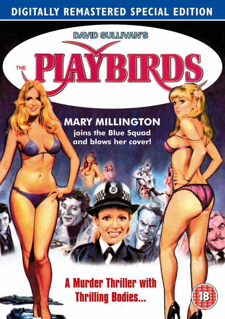 The Playbirds