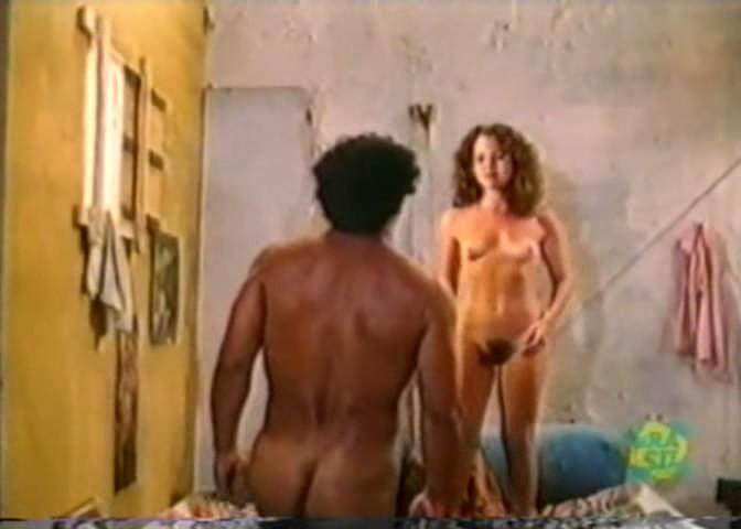 nackt Gaioni Cristina Hairy Bodyparts: