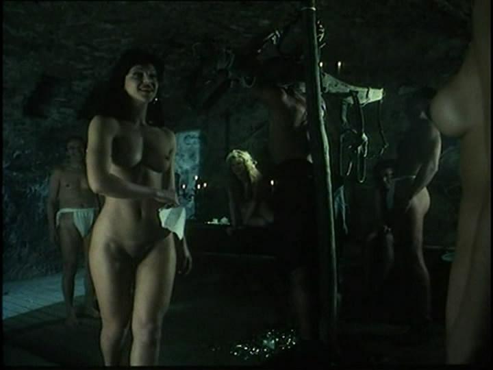 Alma lo moro virna anderson racconto immorale - 3 part 4