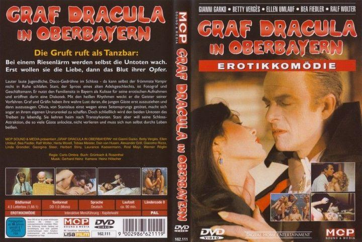 Graf Dracula in Oberbayern