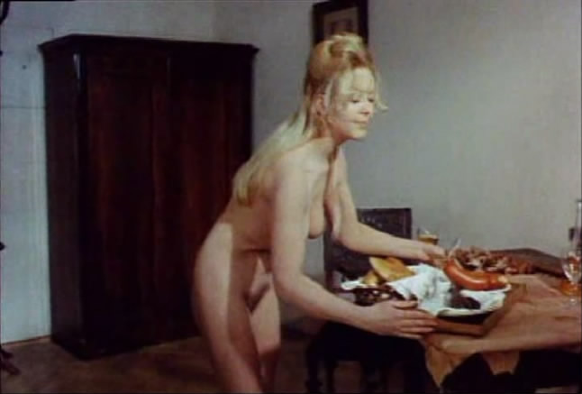 Christine nackt Schuberth Teenage Sex