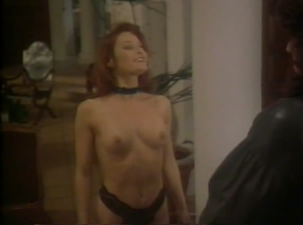 Leslie Sachs  nackt