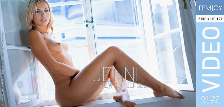 JENNI VIEW OF SENSES