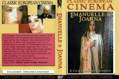 Emmanuelle and Joanna