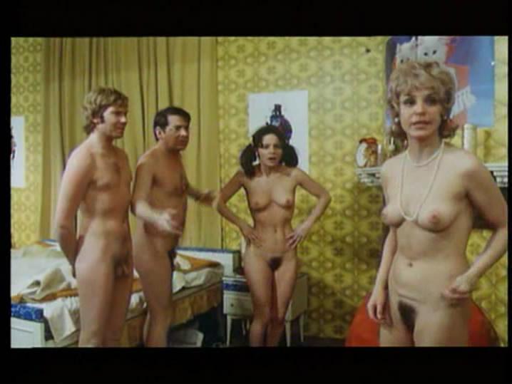 Christiane Maybach  nackt