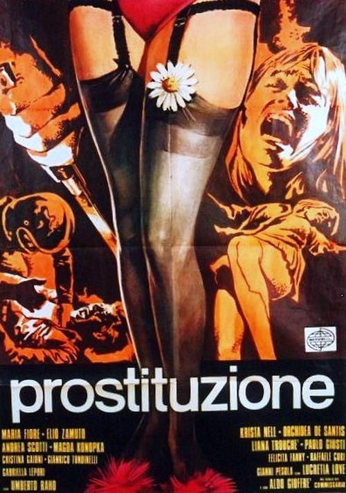 erotico film streaming prostituzione femminile