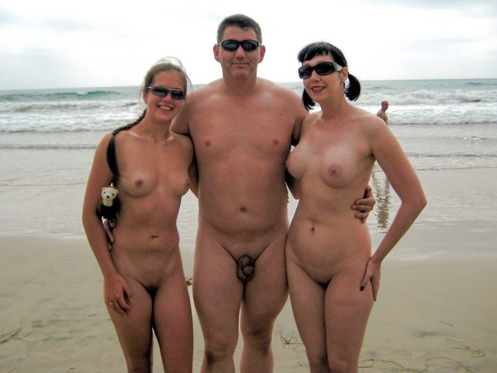 family nudists romanian