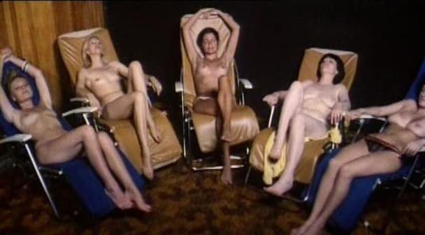 image Ajita wilson black aphrodite 1977