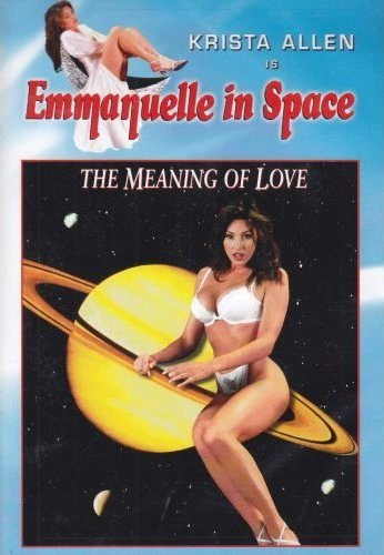 Emmanuelle In Space 7 – The Meaning Of Love