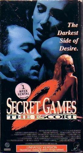 Secret Games 2: The Escort