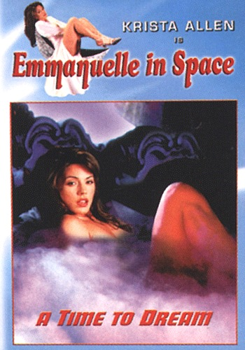 Emmanuelle In Space 5 – A Time To Dream