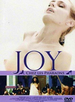 Joy Chez Les Pharaons