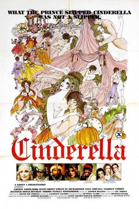 Yana nackt Nirvana Cinderella (1977)
