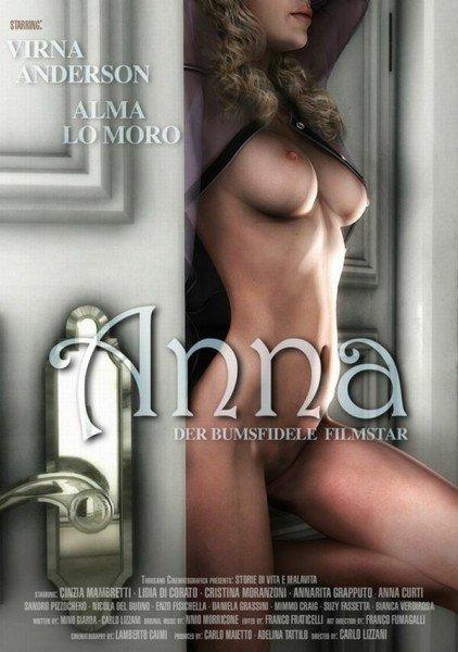 Alma lo moro virna anderson racconto immorale - 3 part 9
