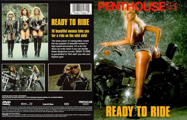 Penthouse: Ready to Ride