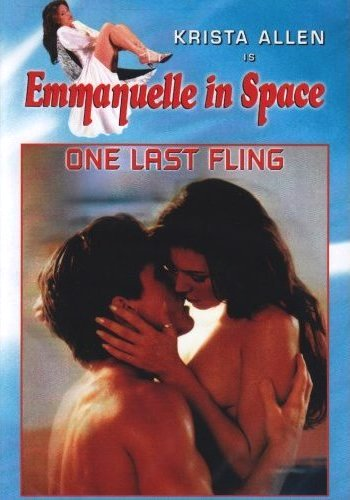 Emmanuelle In Space 6 – One Last Fling