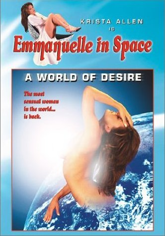 Emmanuelle In Space 2 – A World Of Desire