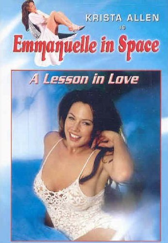 Emmanuelle In Space 3 – A Lesson In Love