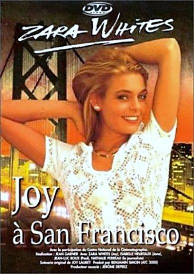 Joy a San Francisco