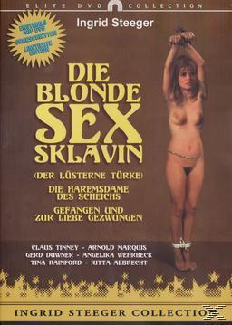 Die Sexsklavin