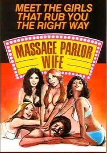 Massage Parlor Wife