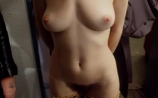 Helga anders nude