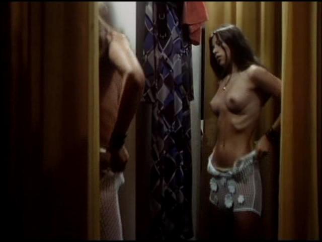 Heidi Armbruster  nackt