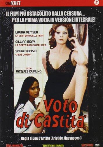 Voto Di Castita