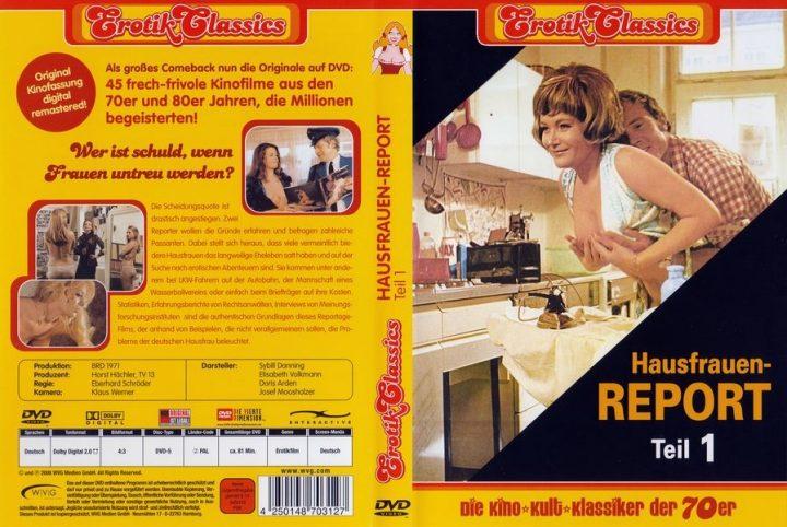 Hausfrauen-Report Teil 1