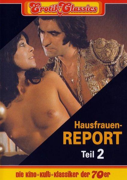 Hausfrauen-Report Teil 2