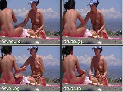 Beautiful Naked Natural Sexy Women