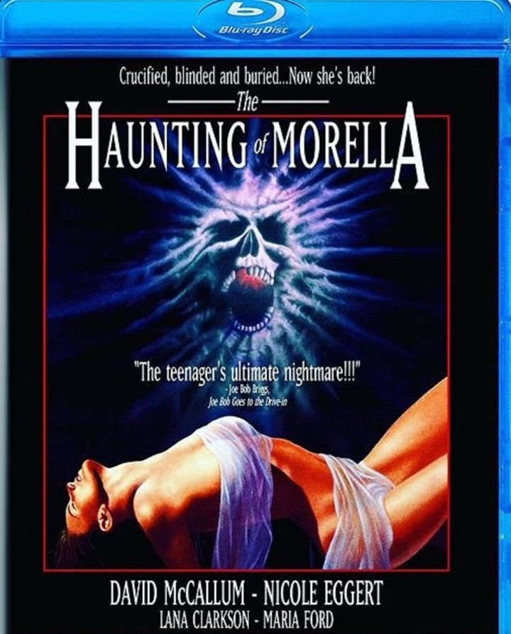 The Haunting of Morella (BDRip)