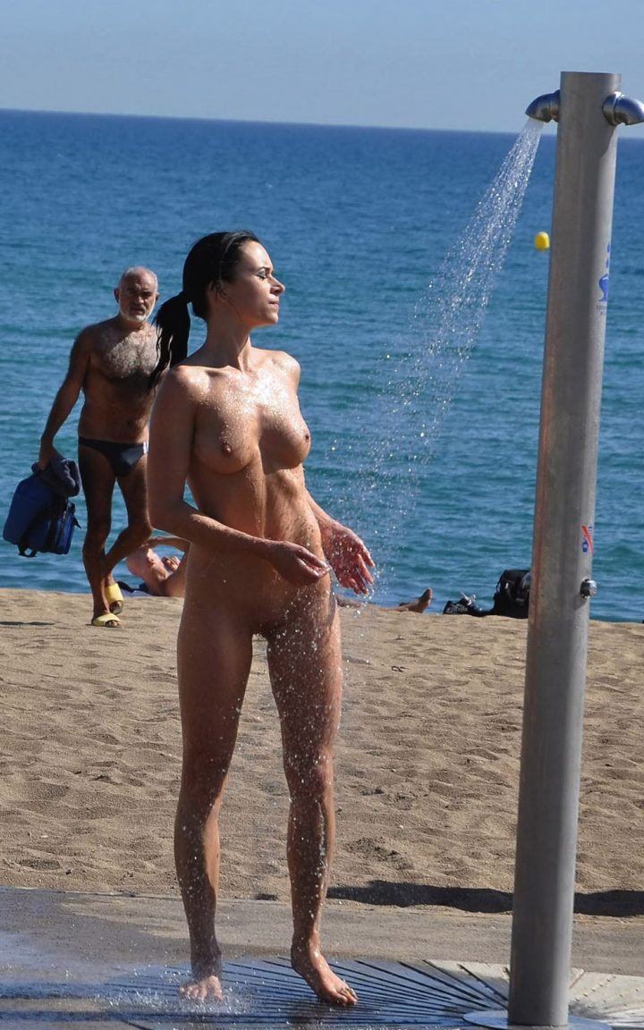 Nudists family nice.... que