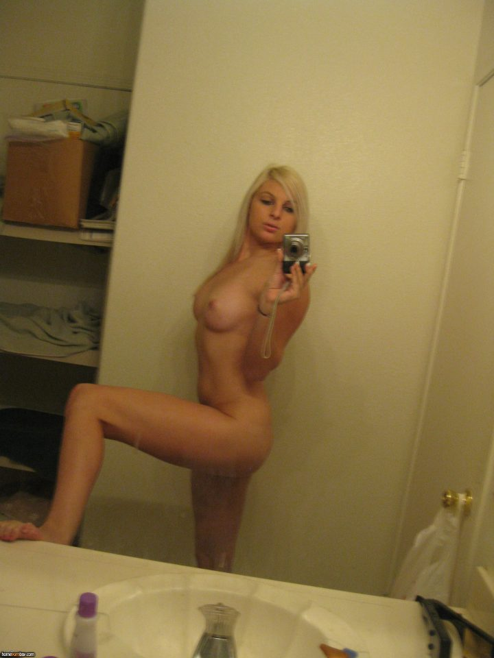 Amateur teen selfies