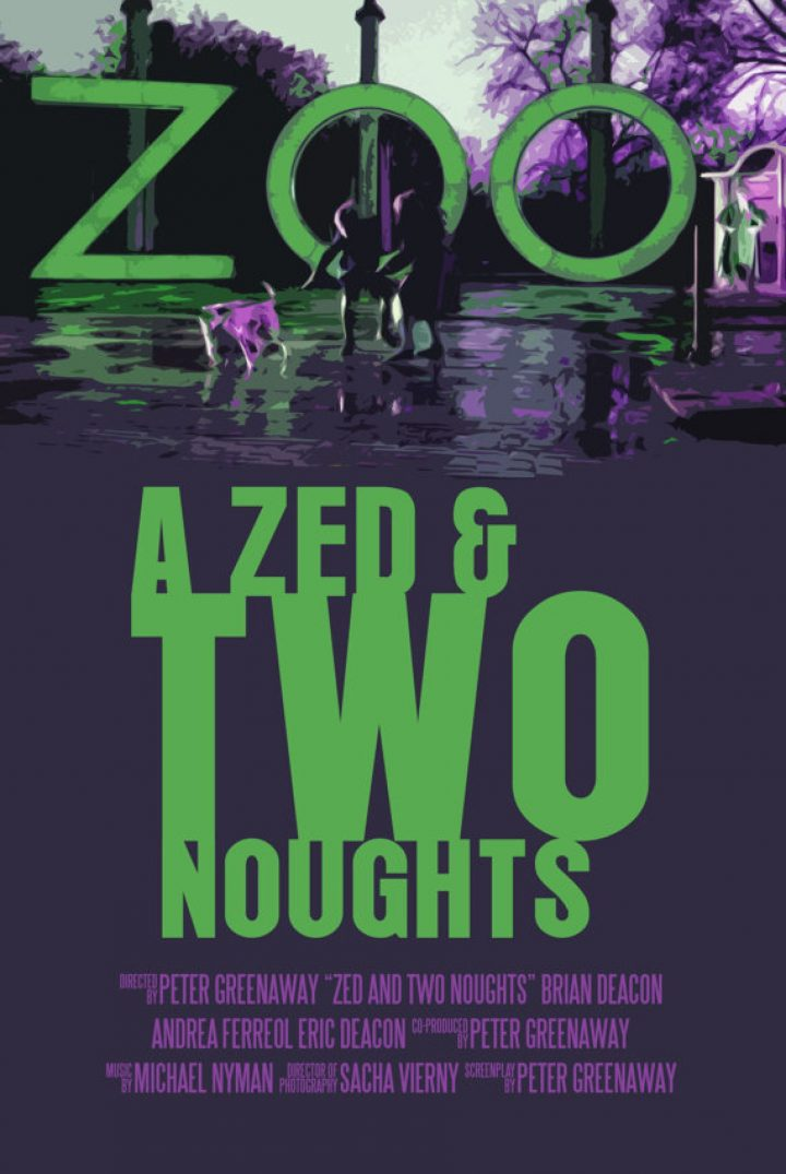 A Zed & Two Noughts
