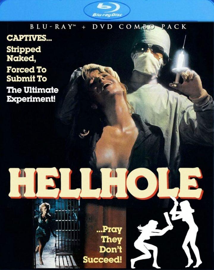 Hellhole (BDRip)