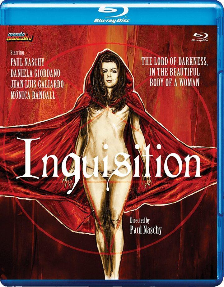 Inquisition (BDRip)