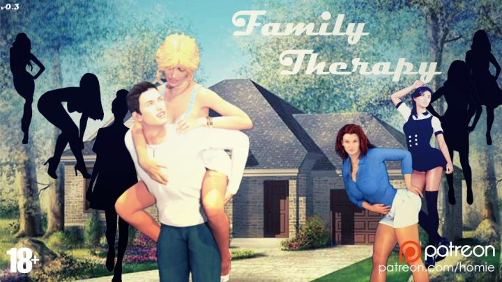 Family Therapy V0.3
