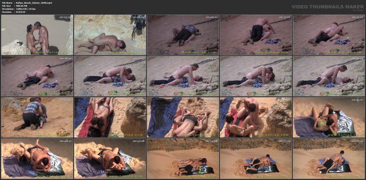Rafian Beach Safaris 36HD