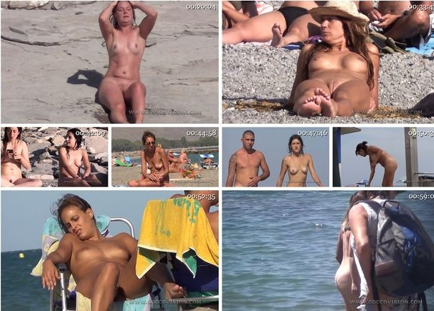 Snoopy's Nude EuroBeaches 20 HD