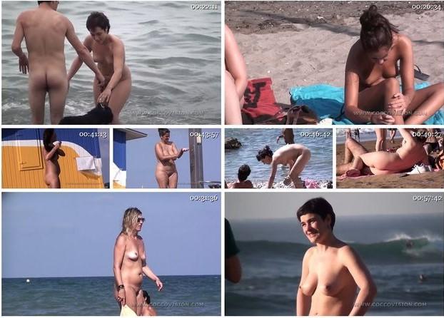 Snoopy's Nude EuroBeaches 21 HD