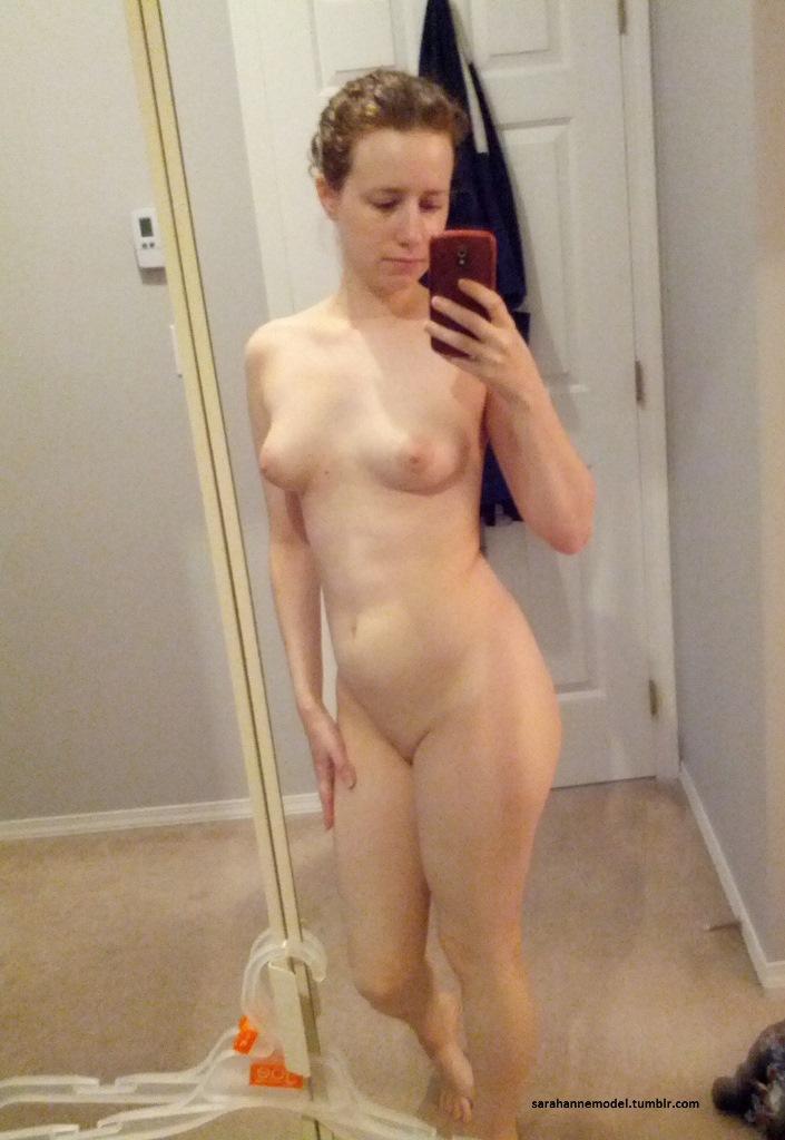 Sarah Anne Model