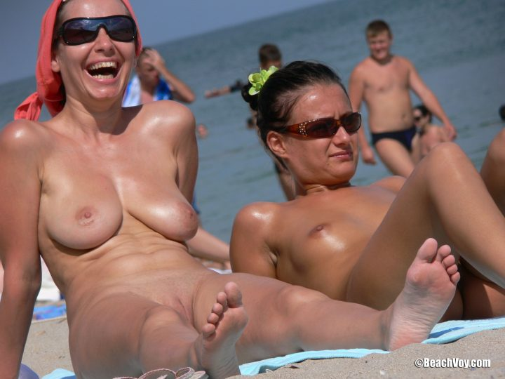 Nudism and Naturalism of real Life
