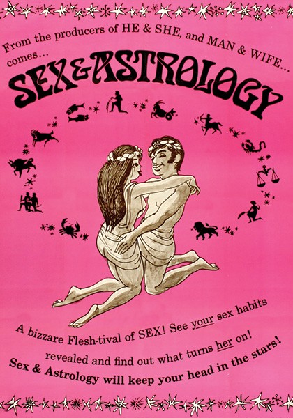 Sex and Astrology