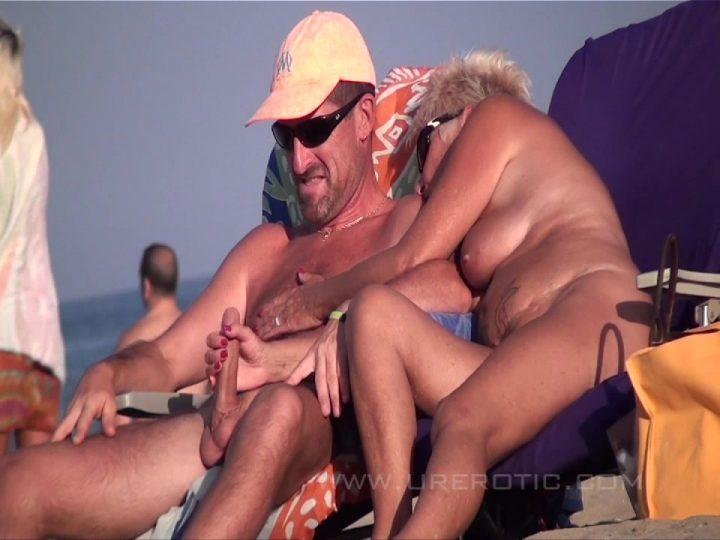 Cap De Agde Sex