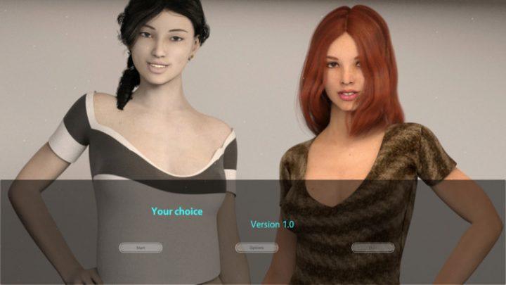 Your Choice v1.3.2