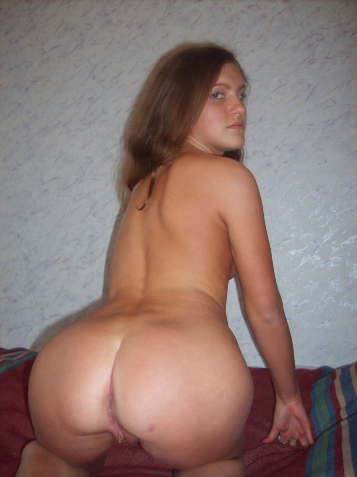 Various very naughty amateur