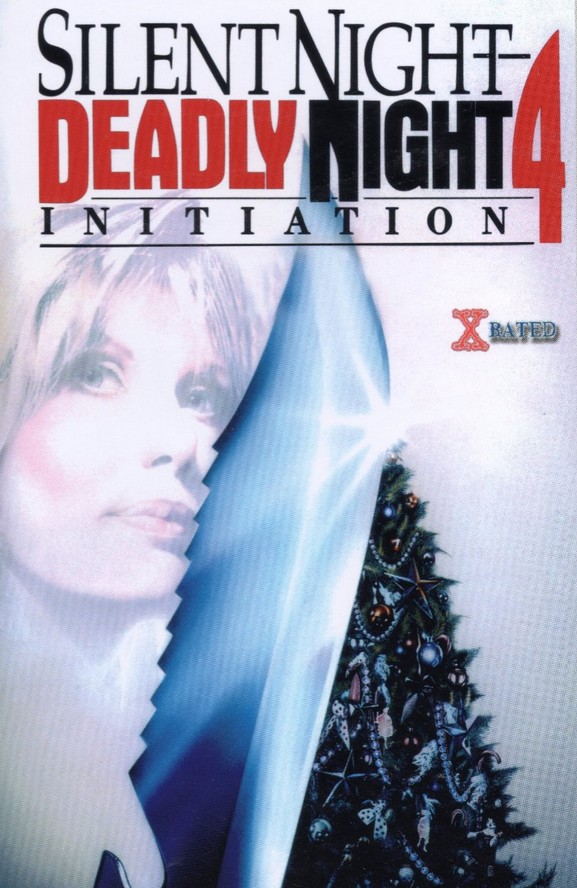Initiation Silent Night Deadly Night 4