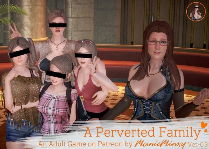 A Perverted Family v0.3